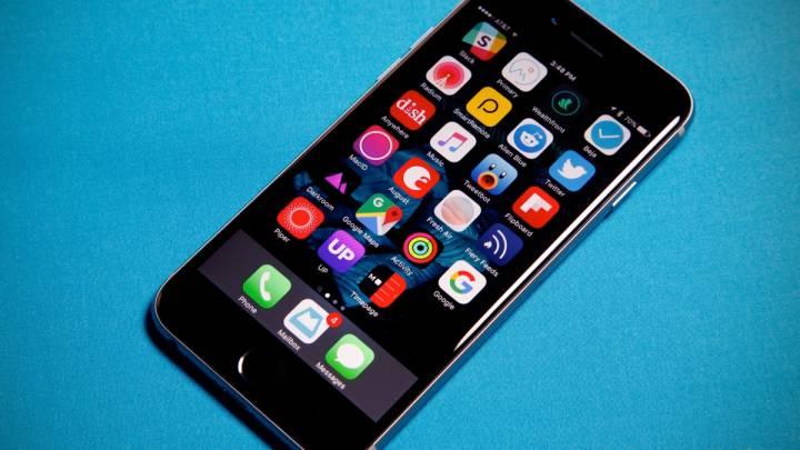 iPhone 6s Upgrade Program T-Mobile Sprint