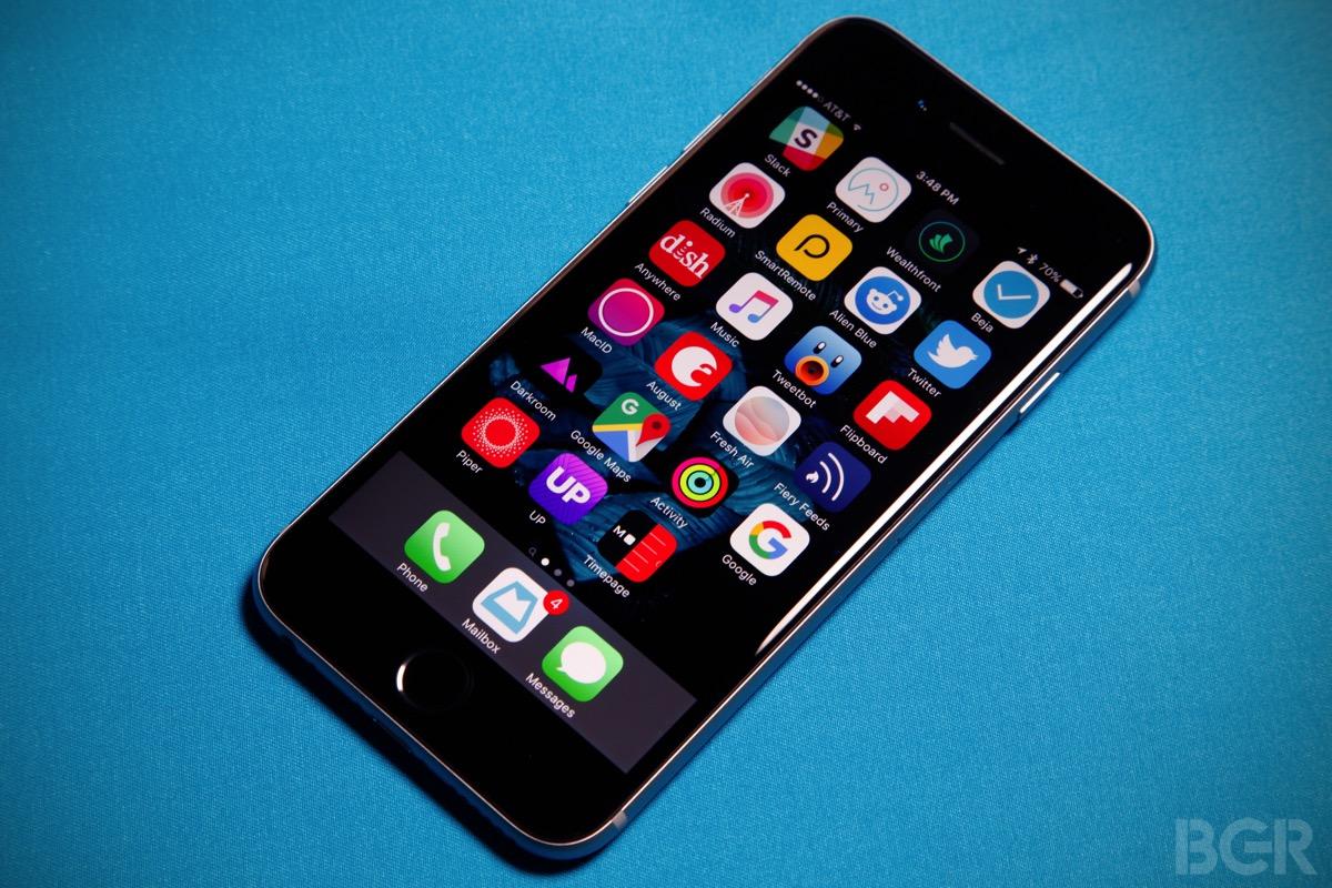 iOS 9.3 Video
