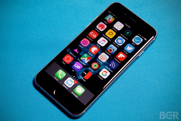 BGR-iphone 6s top