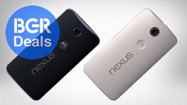 Nexus 6 Price