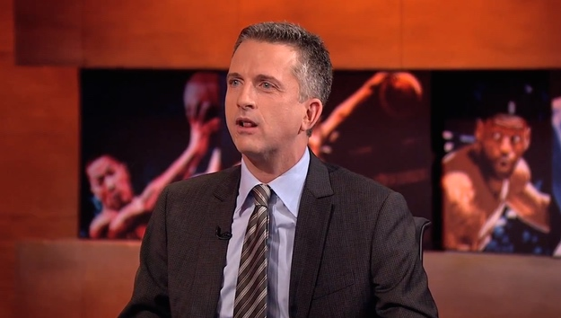 Bill Simmons Apple