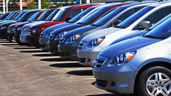 Labor Day Car Sales 2015