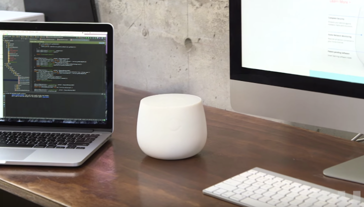 CUJO Home Internet Security IndieGoGo