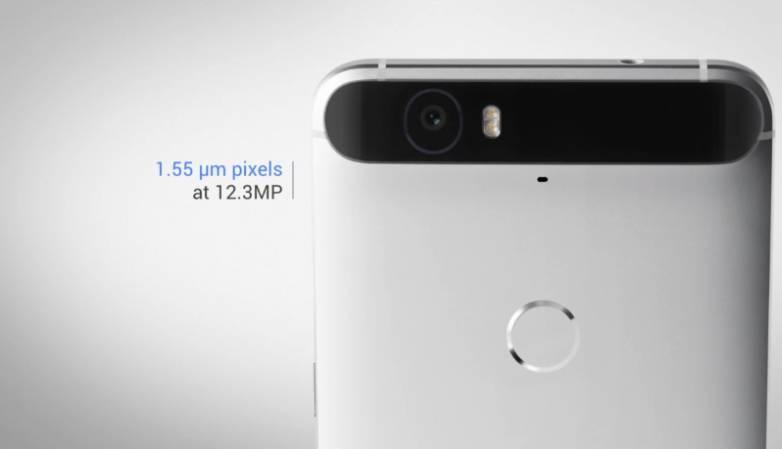 Nexus 6P Specs Price Release Date
