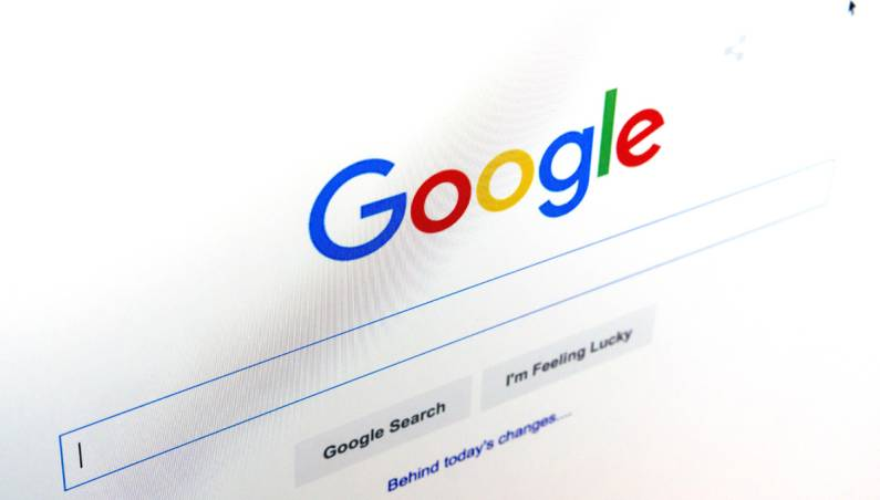 Most Popular Google Searches
