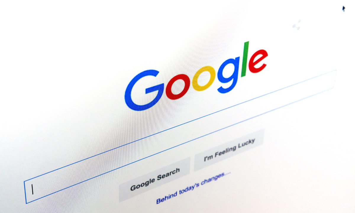 Google New Logo Opinions