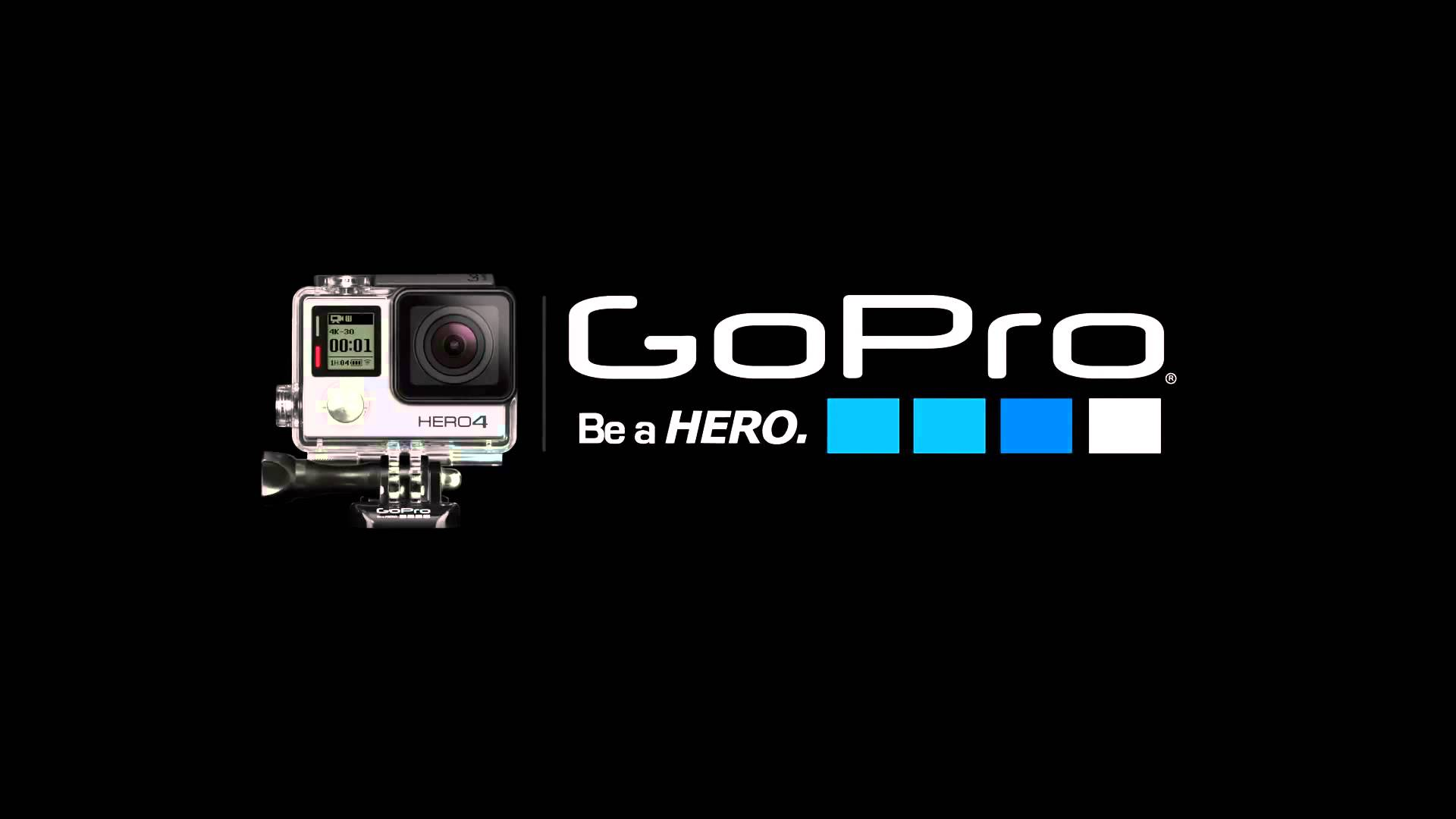 GoPro Be A Hero Ad Parody