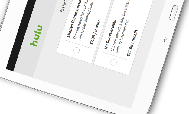 Hulu Ad-Free Subscription Price