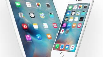 iOS 9 Upgrade iPhone 6 5s 5 4s