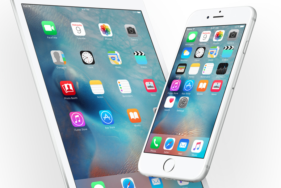 iOS 9.3.4 Download Install iPhone