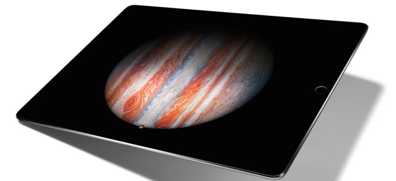 iPad Pro Vs. Surface Pro 4 Microsoft