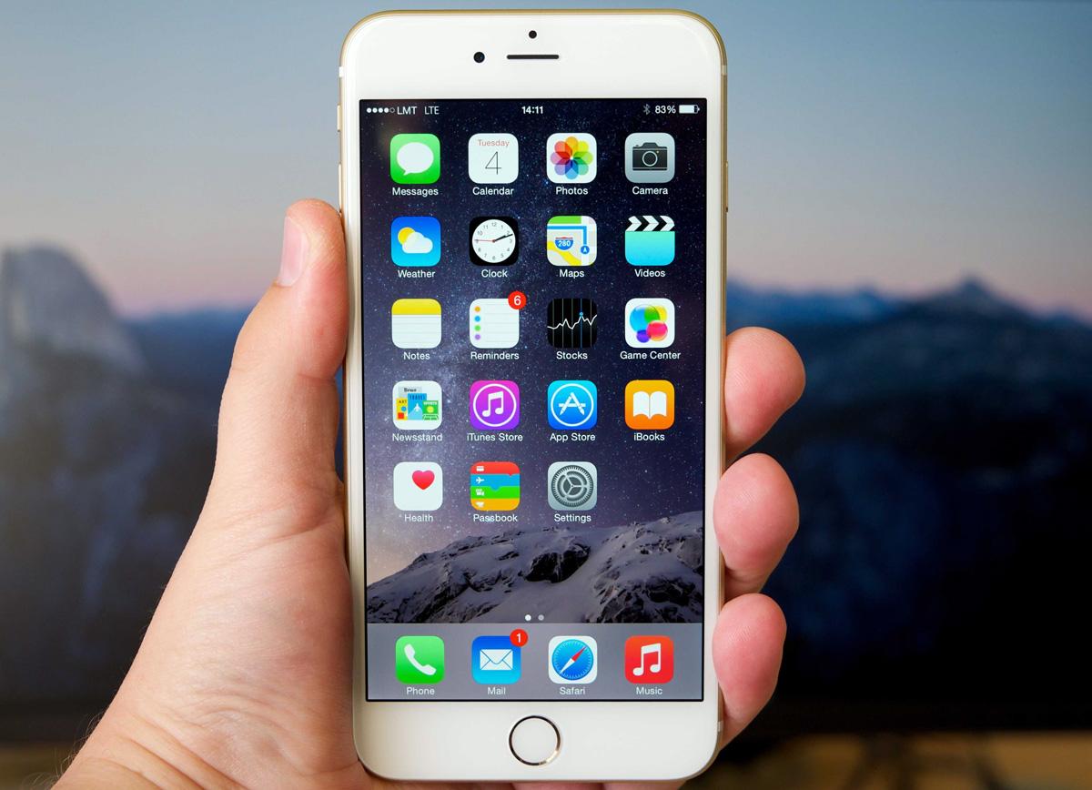 Apple iOS 9 Vs iOS 6 Performance