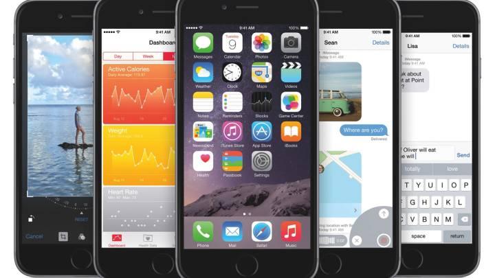 iOS 9.3.5 Download iPhone iPad