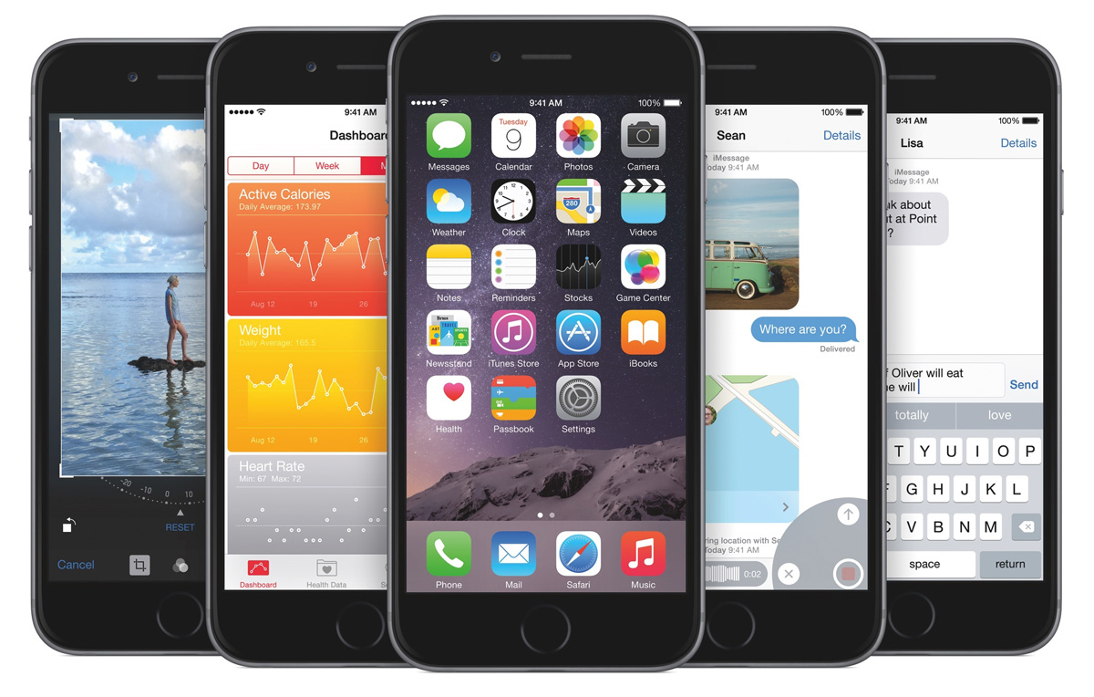 Apple releases iOS 9.3.5 to fix a major iPhone and iPad security flaw