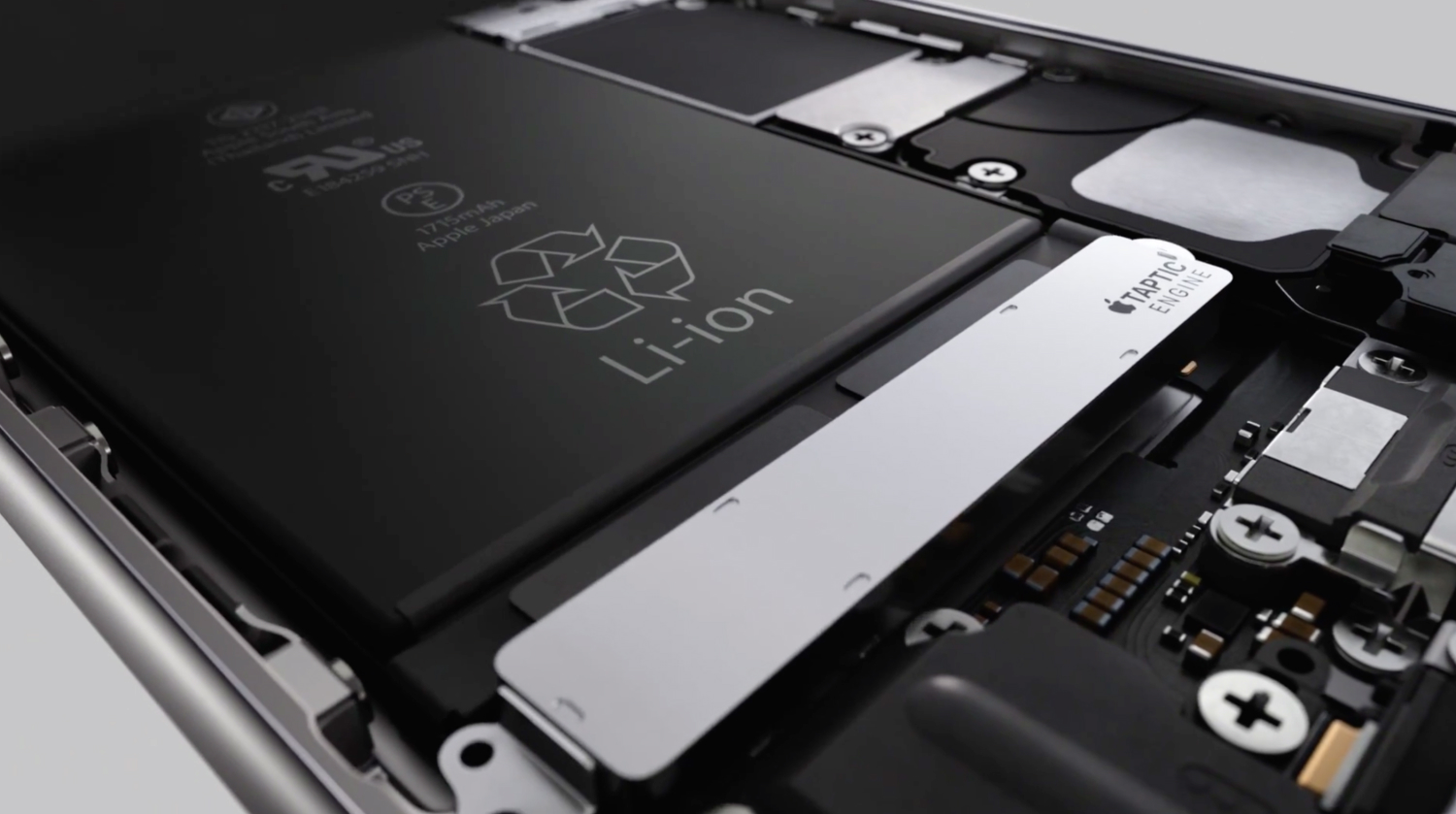 iphone 6 battery size iphone 6s vs iphone 6 plus battery tests bgr 14939