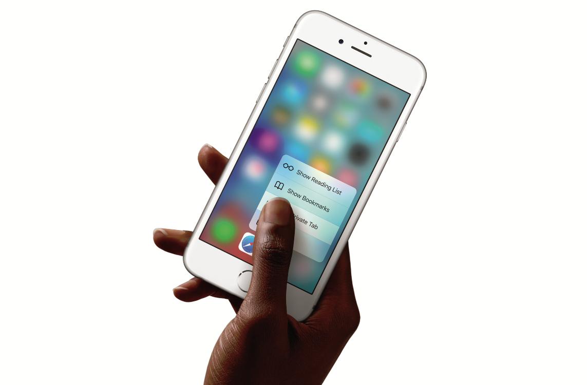 Iphone 6s 16gb vs 64gb - 8e854
