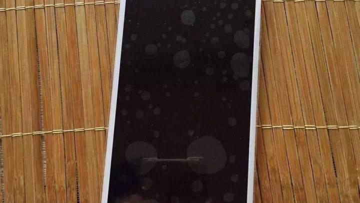 iPhone 6s Rumors Display Technology