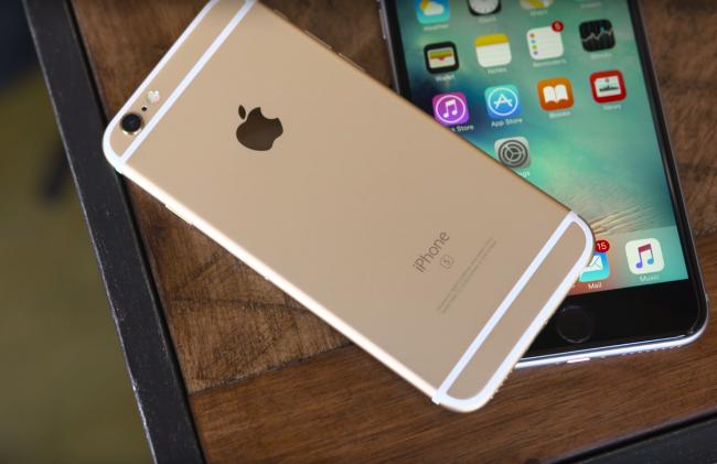Apple Vs FBI San Bernardino iPhone Analysis