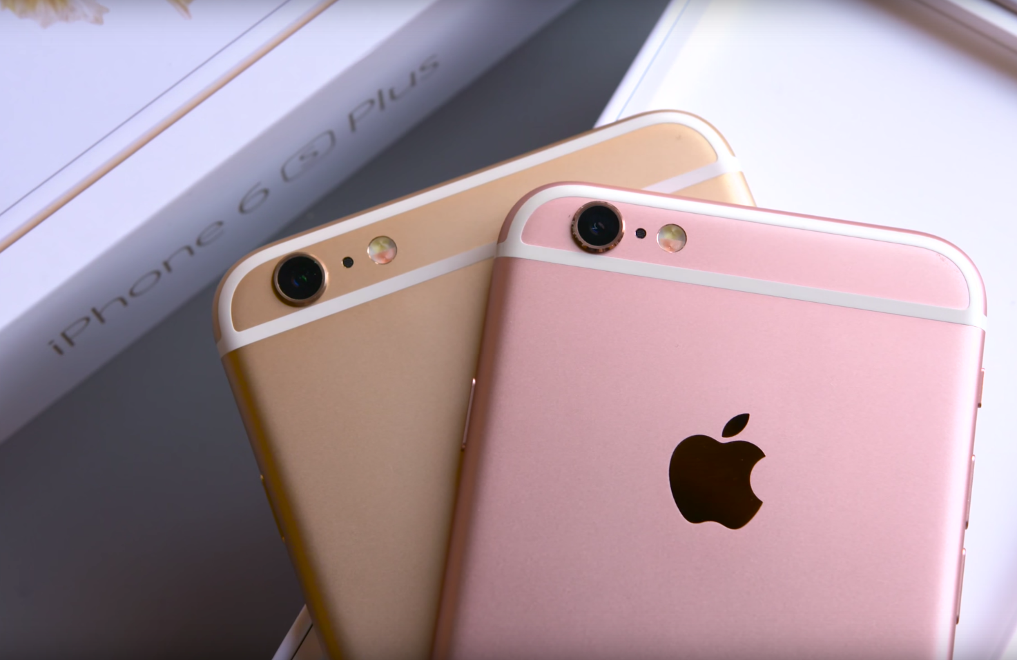 Iphone 6s Adoption Seen As Lower Than The Iphone 6 But