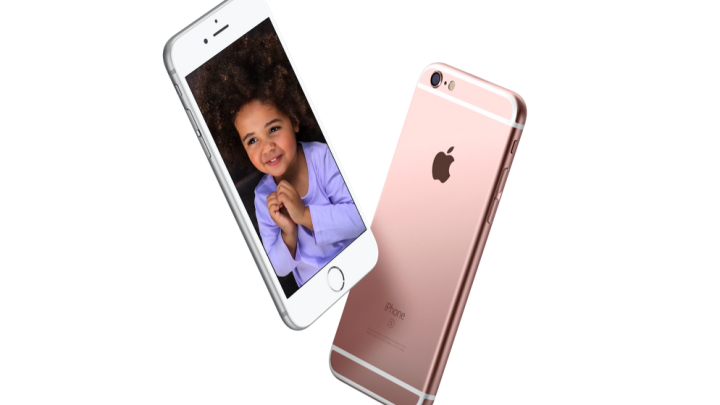 iPhone 6s Plus Availability Retail Store