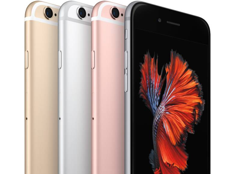 iPhone 6s On Sale T-Mobile