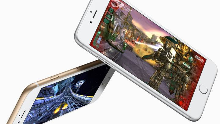 Sprint iPhone 6s Upgrade