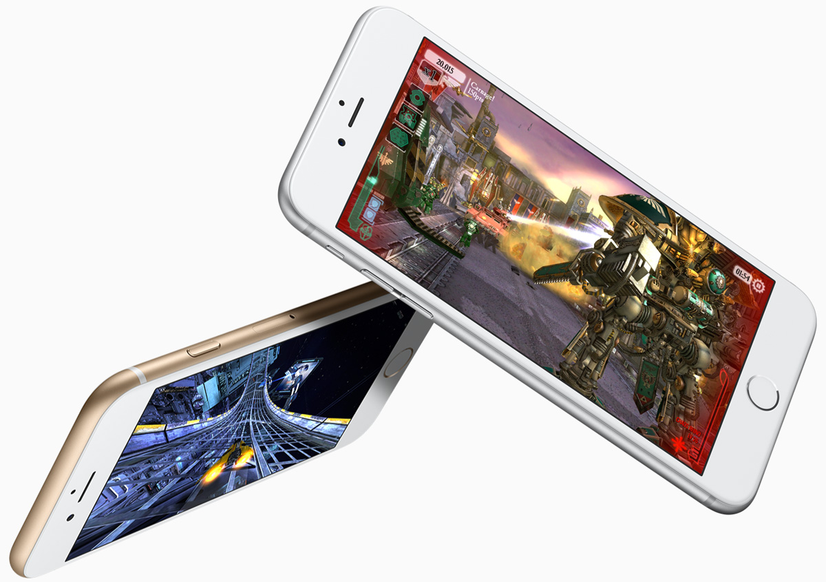 Apple iPhone 6s Best Features