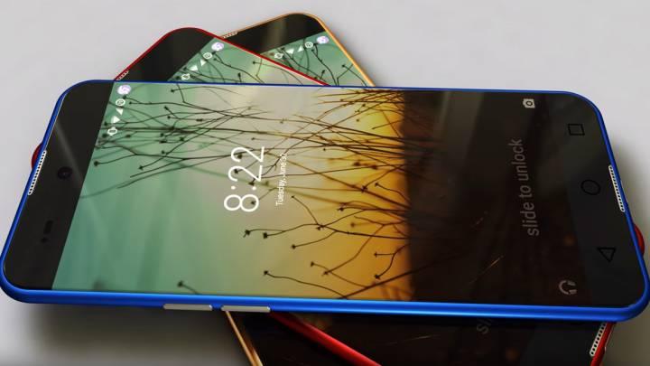 iPhone 7 Rumors Specs A10