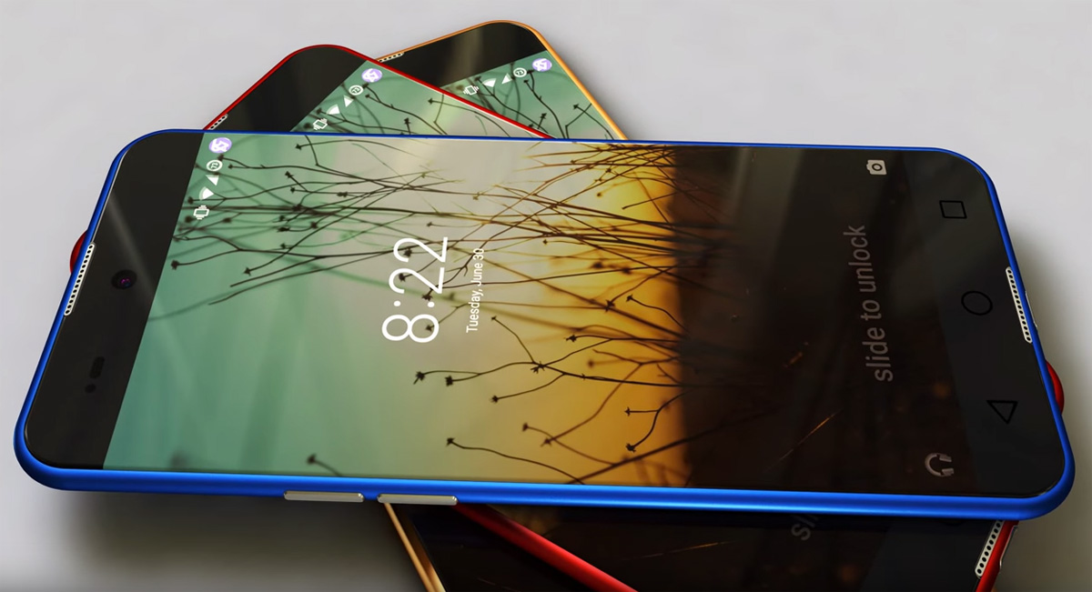 iPhone 7 Photos