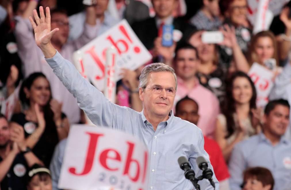 Jeb Bush Net Neutrality NSA