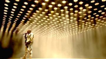 Kanye West Glastonbury