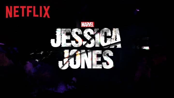 Marvel Jessica Jones Netflix Trailer
