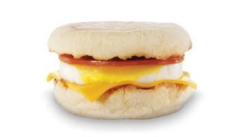 McDonald's All Day Breakfast October 6