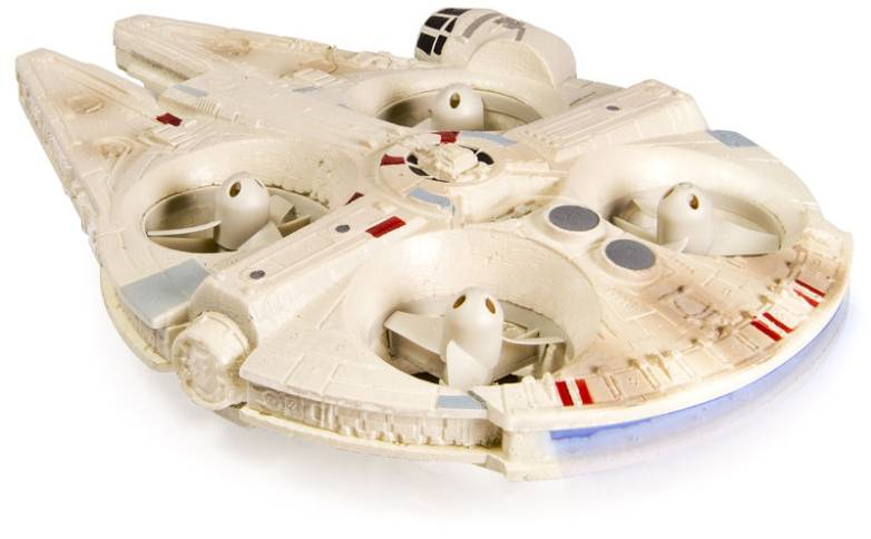 Force Friday Millennium Falcon Drone