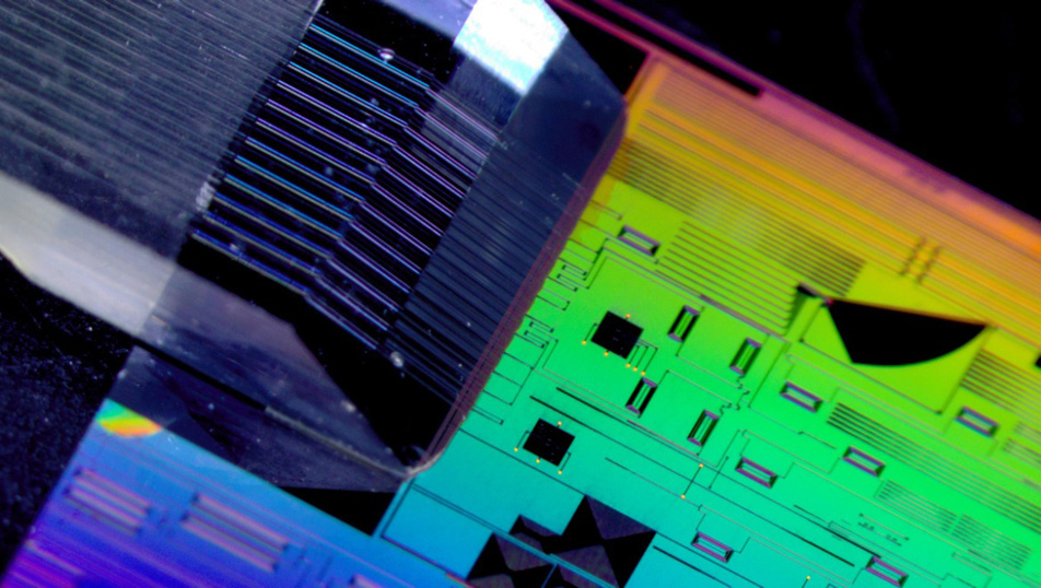 Photonic Memory Vs SSD