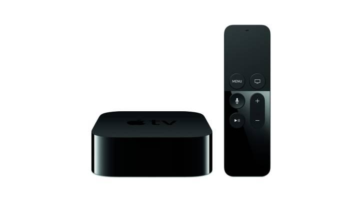 Apple TV 4 vs. Xbox One vs. PS4
