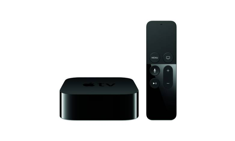 Apple TV Remote Games