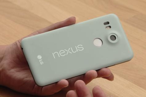 HTC Nexus 5X 6P Successors