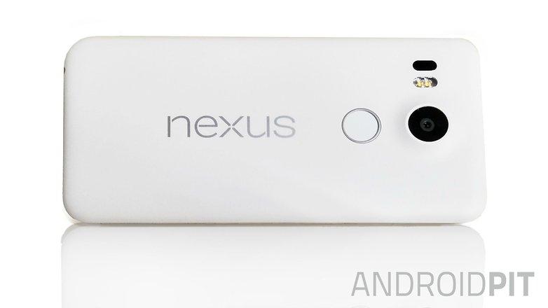 LG Nexus 5x Photo Leak show Google's 2015 new Nexus 5