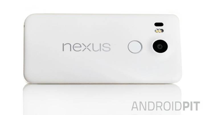 Nexus 5x 6 Protect Google Play Store