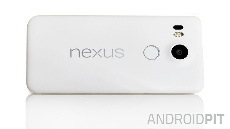 LG Nexus 5x Photo Leak