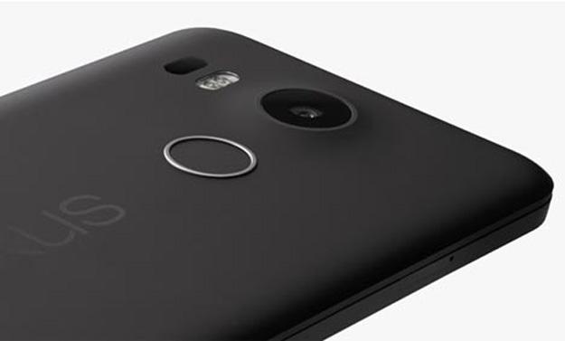 Nexus 5X Nexus 6P Differences