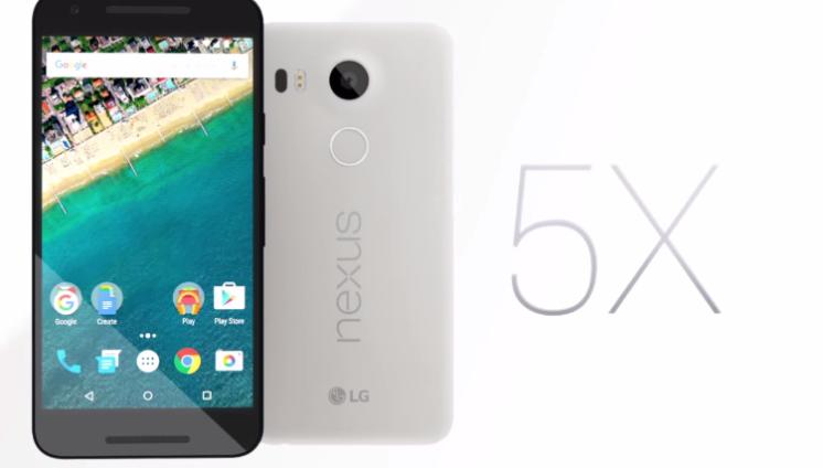 iPhone 6s Vs. Nexus 5X