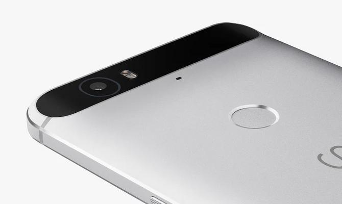 Nexus 6P iPhone 6 Plus Camera
