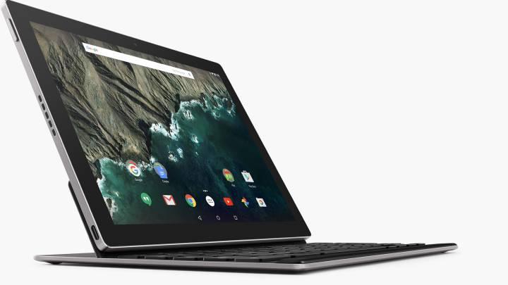 Google Pixel C Tablet Announcement