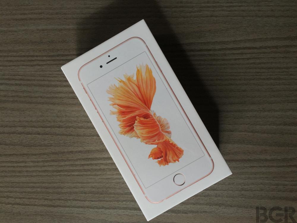iPhone Prepaid Deal