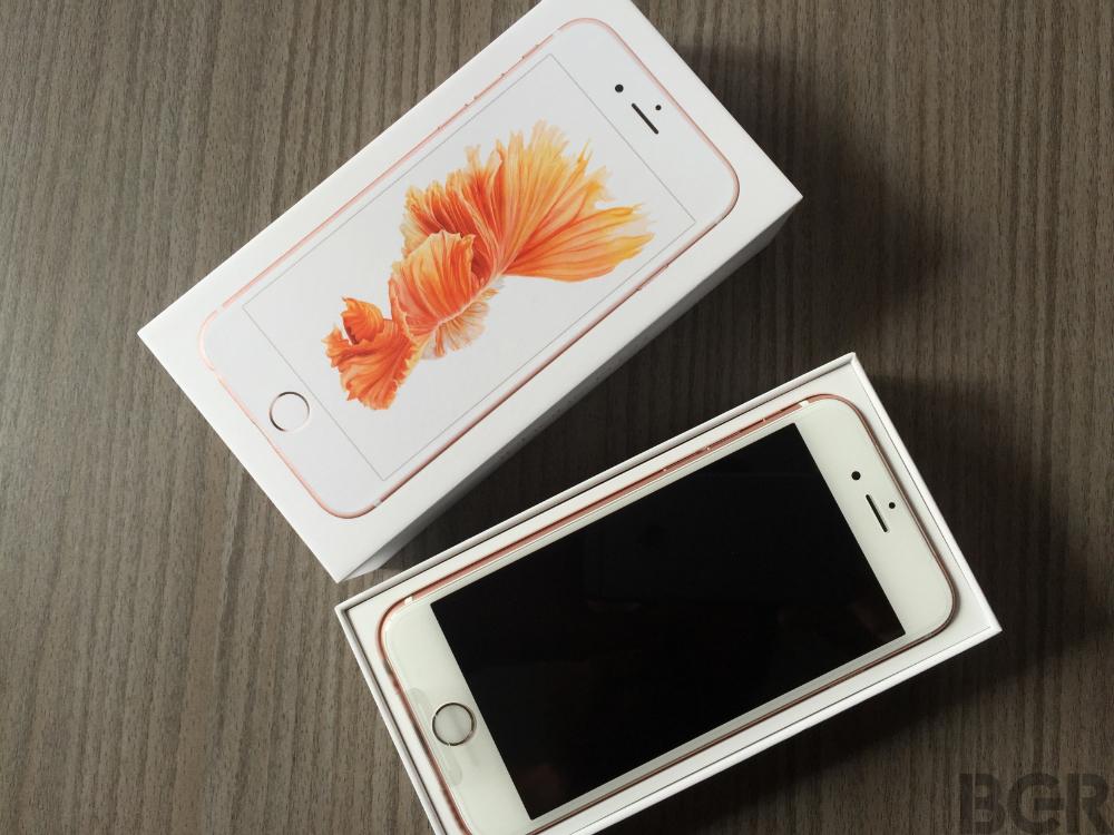 Best Buy Christmas Apple Deals iPhone 6s