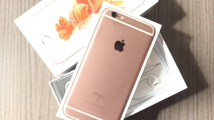 Apple iPhone 6s Repair Team