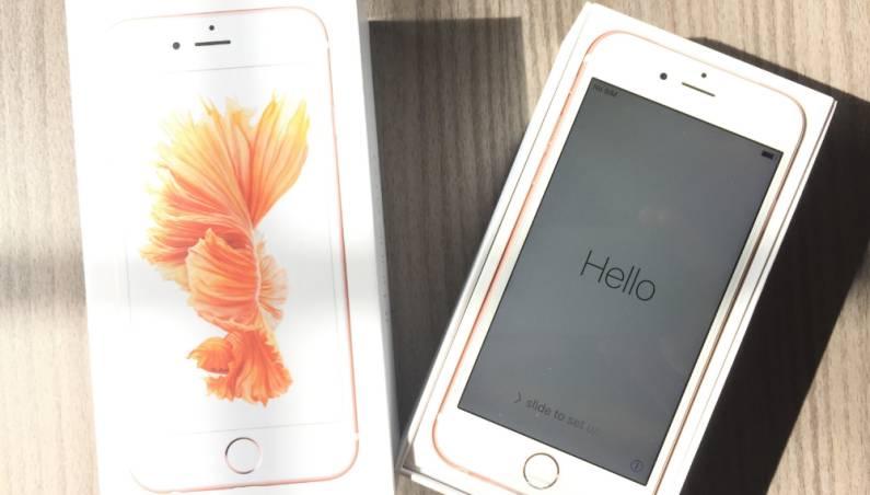 iPhone 6c Specs
