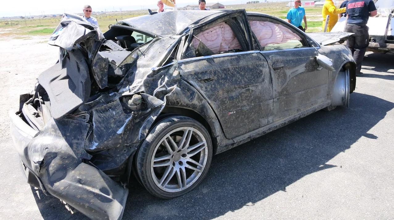 Car Crash Videos